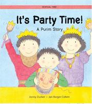 Cover of: It's Party Time!