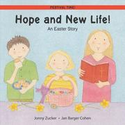 Cover of: Hope and new life!