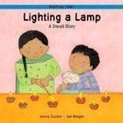 Cover of: Lighting a Lamp