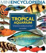 Cover of: The tropical aquarium