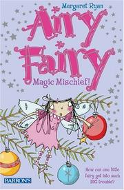 Cover of: Magic Mischief! (Airy Fairy Books)
