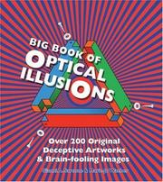 Cover of: Big Book of Optical Illusions | Gianni Sarcone