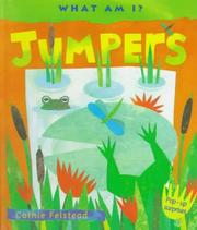 Cover of: Jumpers | Cathie Felstead