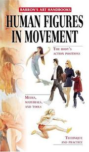Human Figures in Movement by Parramon's Editorial Team, Parramon's Editorial Team