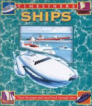 Cover of: Ships: The Investigation Series (The Investigations Series)