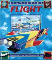 Cover of: Flight (Timeliners Series) | Chris Oxlade