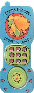 Cover of: Playtime Puppy | Steve Bland