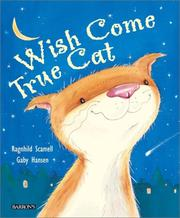 Cover of: The wish come true cat