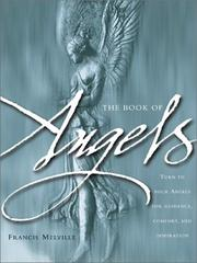 Cover of: The Book of Angels | Francis Melville