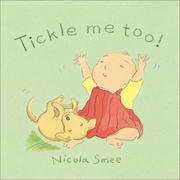Cover of: Tickle me too!