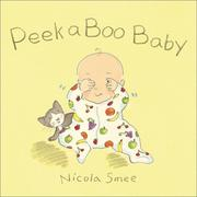 Cover of: Peek a Boo Baby
