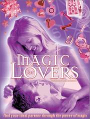 Magic for Lovers by Kathleen McCormack