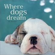 Cover of: Where Dogs Dream | Kit Whitfield