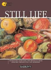 Cover of: Still Life (The Painter