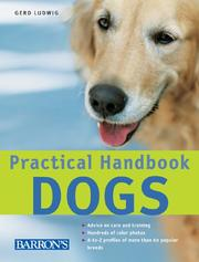 Cover of: Practical Handbook | Gerd Ludwig