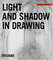 Cover of: Light and Shadow in Drawing (Drawing Academy Series) | Parramon