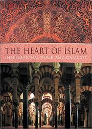 Cover of: The Heart of Islam: Inspirational Book and Card Set