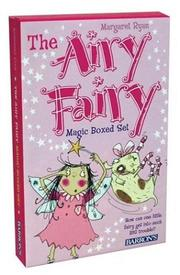 Cover of: Airy Fairy Magic Boxed Set (Airy Fairy Books)