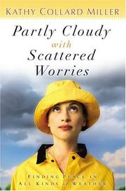 Cover of: Partly Cloudy With Scattered Worries