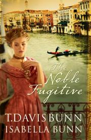 Cover of: The noble fugitive