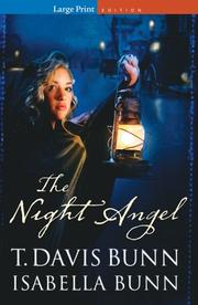 Cover of: The night angel