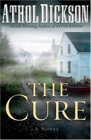 Cover of: The Cure
