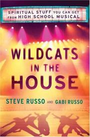 Cover of: Wildcats in the House | Steve Russo