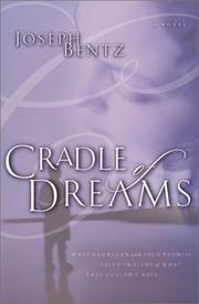Cover of: Cradle of dreams: a novel