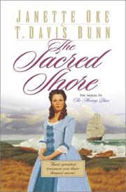 Cover of: The Sacred Shore (Song of Acadia #2)