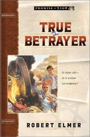 Cover of: True betrayer