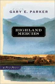 Cover of: Highland mercies: a novel