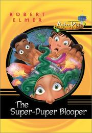 Cover of: The super-duper blooper