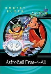 Cover of: Astroball free-4-all