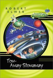 Cover of: Tow-away stowaway