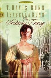 Cover of: The solitary envoy
