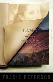 Cover of: Land of My Heart (Heirs of Montana #1)