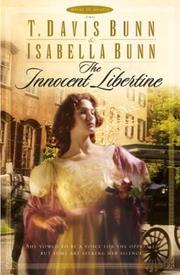 Cover of: The innocent libertine