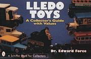 Cover of: Lledo Toys