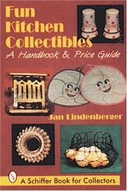 Cover of: Fun kitchen collectibles