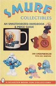 Cover of: Smurf collectibles