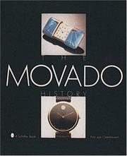 Cover of: The Movado history