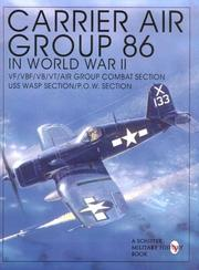 Cover of: Carrier Air Group 86 |
