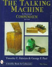 Cover of: The talking machine