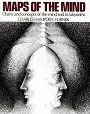 Cover of: Maps of the mind | Charles Hampden-Turner