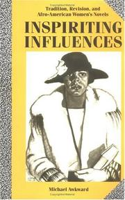 Cover of: Inspiriting influences
