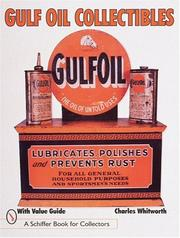 Cover of: Gulf Oil collectibles