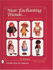 Cover of: More enchanting friends