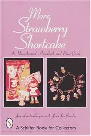 Cover of: More Strawberry Shortcake