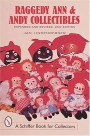 Cover of: Raggedy Ann & Andy collectibles