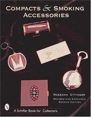 Cover of: Compacts and smoking accessories